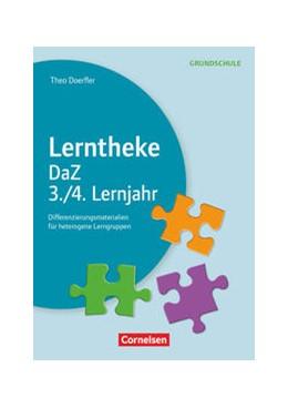 Abbildung von Doerfler   Lerntheke Grundschule - DaZ Klasse 3/4   2017   Differenzierungsmaterial für h...