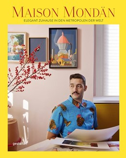 Abbildung von Maison Mondän | 1. Auflage | 2017 | beck-shop.de