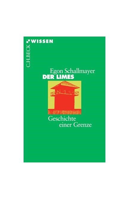 Cover: Egon Schallmayer, Der Limes