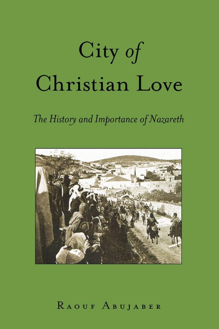 Abbildung von Abujaber | City of Christian Love | 2017