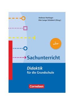 Abbildung von Hartinger / Lange-Schubert | Sachunterricht (5. Auflage) | 5. Auflage | 2017 | beck-shop.de