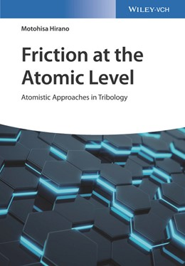 Abbildung von Hirano | Friction at the Atomic Level | 2018 | Atomistic Approaches in Tribol...