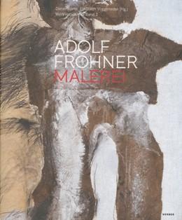 Abbildung von Ronte / Voggeneder   Adolf Frohner   1. Auflage   2017   beck-shop.de