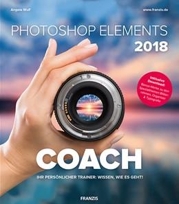 Abbildung von Wulf | Photoshop Elements 2018 COACH | 2017