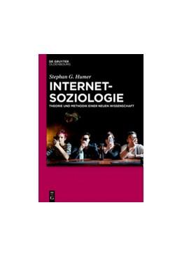 Abbildung von Humer | Internetsoziologie | 1. Auflage | 2020 | beck-shop.de