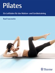 Pilates | Isacowitz, 2017 | Buch (Cover)