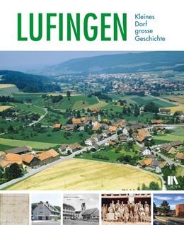 Abbildung von Desiderato / Lengwiler | Lufingen | 1. Auflage | 2017 | beck-shop.de