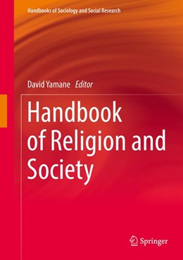 Abbildung von Yamane | Handbook of Religion and Society | 2017
