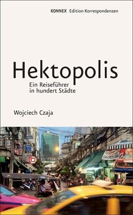 Abbildung von Czaja | Hektopolis | 2. Auflage | 2018 | beck-shop.de