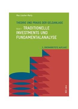 Abbildung von Lüscher-Marty | Theorie und Praxis der Geldanlage - Band 1 | 2. Auflage | 2017 | beck-shop.de