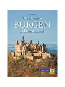 Abbildung von Wietzorek / Ellrich / Imhof | Die schönsten Burgen in Deutschland | 2018