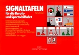Abbildung von Donat | Signaltafeln für die Berufs- und Sportschifffahrt | 23. Auflage | 2017 | Kollisionsverhütungsregeln, Se...
