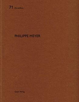 Abbildung von Wirz | Philippe Meyer | 2018