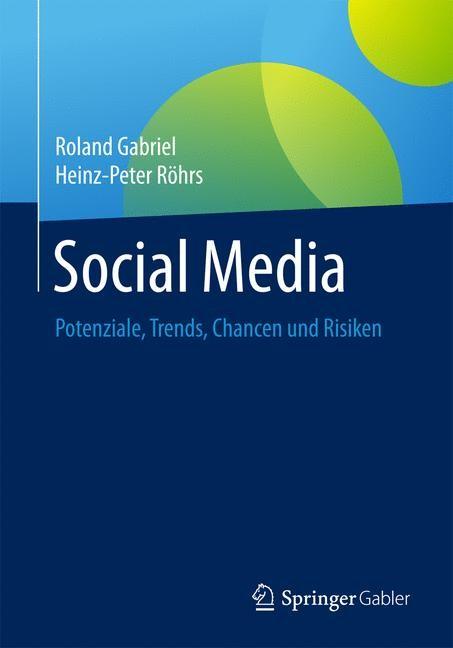 Abbildung von Gabriel / Röhrs | Social Media | 2017