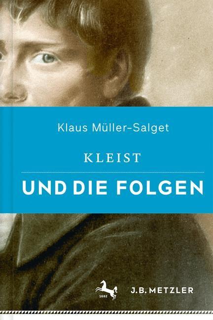 Kleist und die Folgen | Müller-Salget, 2017 | Buch (Cover)