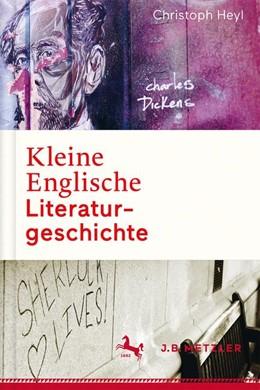 Abbildung von Heyl   Kleine Englische Literaturgeschichte   1. Auflage   2020   beck-shop.de