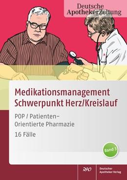 Abbildung von POP PatientenOrientierte Pharmazie | 2017 | Klinisches Medikationsmanageme...
