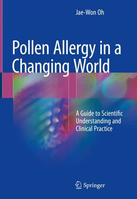 Pollen Allergy in a Changing World | Oh, 2017 | Buch (Cover)