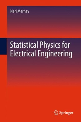 Abbildung von Merhav | Statistical Physics for Electrical Engineering | 2017
