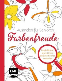 Abbildung von Inspiration Lebenslinien - Farbenfreude | 1. Auflage | 2017 | beck-shop.de