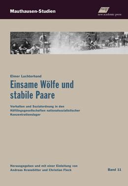 Abbildung von Luchterhand / Kranebitter   Einsame Wölfe und stabile Paare   1. Auflage   2018   beck-shop.de