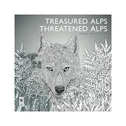 Abbildung von Pasotti   Treasured Alps, Threatened Alps   1. Auflage   2017   beck-shop.de