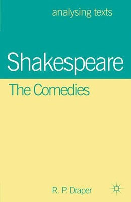 Abbildung von Draper | Shakespeare: The Comedies | 2000 | 1999
