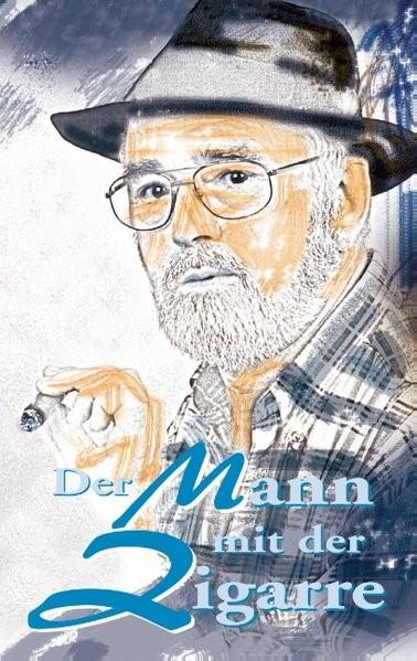 Der Mann mit der Zigarre | Braß, 2017 | Buch (Cover)