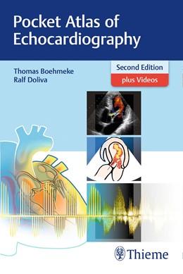 Abbildung von Böhmeke / Doliva   Pocket Atlas of Echocardiography   2nd Edition   2017