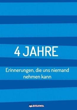 Abbildung von Springschitz / Brandl | 4 JAHRE - 4d, BRG Krems Ringstraße | 1. Auflage | 2017 | beck-shop.de