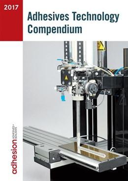 Abbildung von Industrieverband Klebstoffe e. V.   Adhesives Technology Compendium 2017   1. Auflage   2017   beck-shop.de