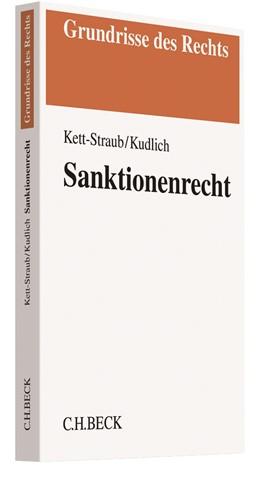 Abbildung von Kett-Straub / Kudlich | Sanktionenrecht | 2017