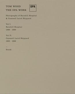 Abbildung von Wood | The DPA Work | 2020