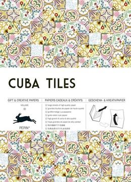 Abbildung von Roojen   Cuba Tiles   1. Auflage   2017   beck-shop.de
