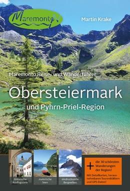 Abbildung von Krake | Maremonto Reise- und Wanderführer: Obersteiermark und Pyhrn-Priel-Region | 1. Auflage | 2017