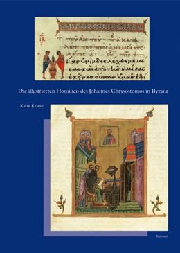 Abbildung von Krause | Die illustrierten Homilien des Johannes Chrysostomos in Byzanz | 2004 | Zugleich Diss. LMU München 200... | 14