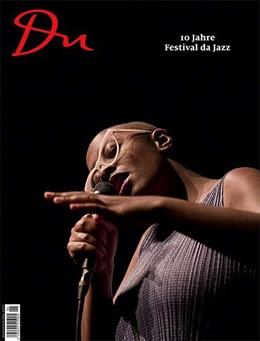 Abbildung von Prange | Du877 - das Kulturmagazin. 10 Jahre Festival da Jazz | 2017