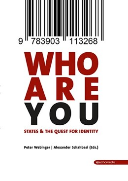 Abbildung von Webinger / Schahbasi | WHO ARE YOU | 2017 | States & the Quest for Identit...