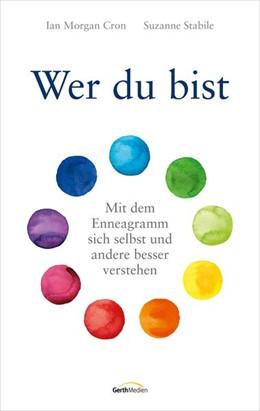 Abbildung von Cron / Stabile | Wer du bist | 1. Auflage | 2017 | beck-shop.de