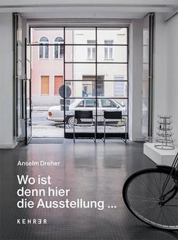 Abbildung von Dreher | Wo ist denn hier die Ausstellung.. | 2017