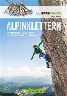Abbildung von Albert | Alpinklettern | 1. Auflage | 2018 | beck-shop.de