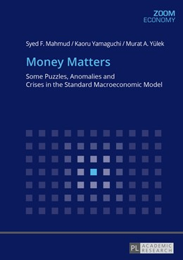 Abbildung von Yülek / Yamaguchi / Mahmud | Money Matters | 2017 | Some Puzzles, Anomalies and Cr...