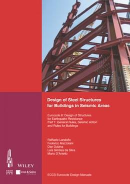 Abbildung von Design of Steel Structures for Buildings in Seismic Areas | 1. Auflage | 2017 | beck-shop.de