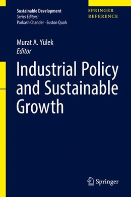 Abbildung von Yülek | Industrial Policy and Sustainable Growth | 1st ed. 2018 | 2018