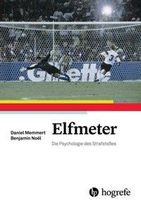 Abbildung von Memmert / Noël   Elfmeter   2017