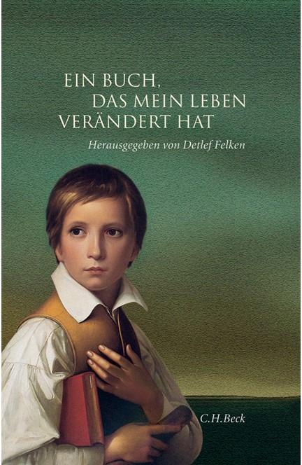 Cover: , Ein Buch, das mein Leben verändert hat