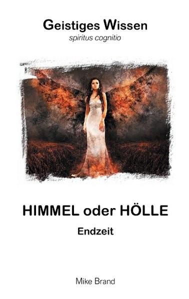 Himmel oder Hölle | Brand, 2017 | Buch (Cover)