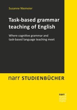 Abbildung von Niemeier   Task-based grammar teaching of English   2017