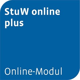 Abbildung von Online-Modul Otto Schmidt StuW online | 1. Auflage | | beck-shop.de