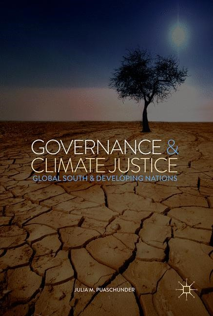 Governance and Climate Justice | Puaschunder | 1st ed. 2019, 2017 | Buch (Cover)